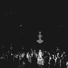 Wedding photographer Luis Carvajal (luiscarvajal). Photo of 19.04.2016
