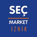 Seç Market İznik (Hesaplı Alışveriş) icon