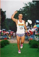 Photo: Finish 1993