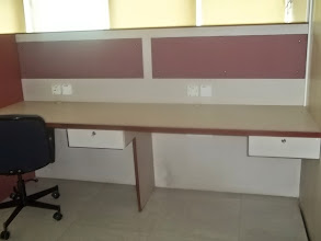 Photo: Office for lease rent at Koregaon Park Pune