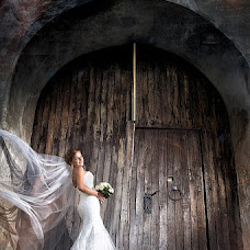 Wedding photographer Aleksey Kostyuchko (Wedart2). Photo of 11.12.2014