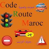 code route maroc - بدون انترنت