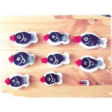 日本魚豉油心口針