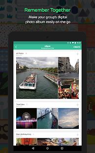 BAND – The Ultimate Group App- screenshot thumbnail