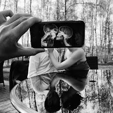 Nhiếp ảnh gia ảnh cưới Kemran Shiraliev (kemran). Ảnh của 23.05.2017
