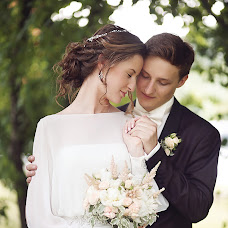 Wedding photographer Anna Timoshenko (anett203). Photo of 09.07.2014