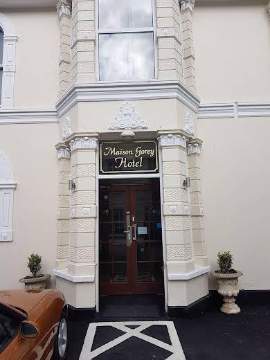 Maison Gorey Hotel
