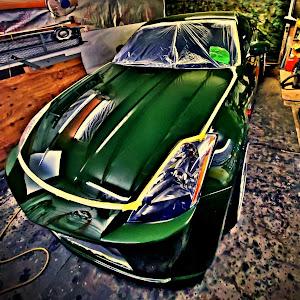 フェアレディZ Z33のカスタム事例画像 M-STREET (body shop)さんの2020年07月08日23:40の投稿