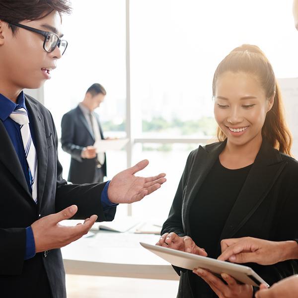 Tư vấn đầu tư của Hoàng Khôi group - Hướng đến đầu tư có lợi đôi bên