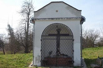 Photo: kaplička na výjezdu z Osoblahy