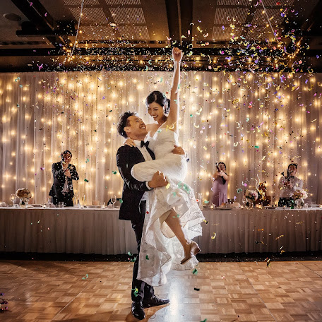 Wedding photographer Stephanie Kindermann (StephKindermann). Photo of 15.10.2018