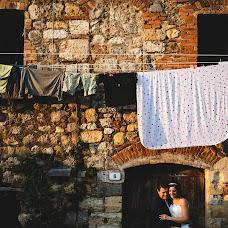 Fotografo di matrimoni Simone Miglietta (simonemiglietta). Foto del 26.08.2019