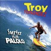 Surfer From Palolo