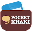 Pocket Khaki- Family Safety icon