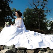Wedding photographer Margarita Grakun (Marg0). Photo of 18.09.2017