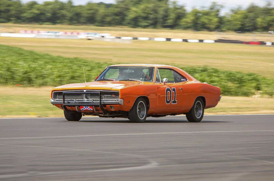 Dodge Charger Hire Cardiff