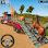 Offroad Big Rig Truck: Farm Animal Multi Transport