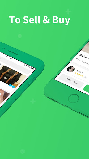 Shpock - Local Marketplace. Buy, Sell & Make Deals screenshot