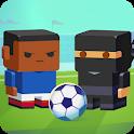 Scroll Soccer icon