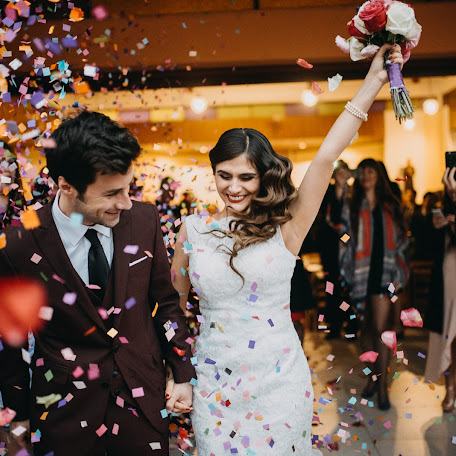 Fotógrafo de bodas Jose Puebla (josepuebla). Foto del 20.02.2018