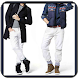 メンズファッション服 - Androidアプリ