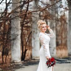 Wedding photographer Elena Tolubeeva (itzy). Photo of 22.07.2018