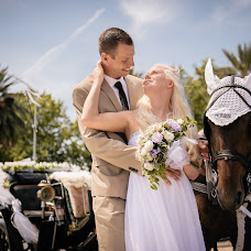 Wedding photographer Martina Botti (botti). Photo of 19.06.2014