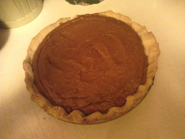 Great Grandmama Pie