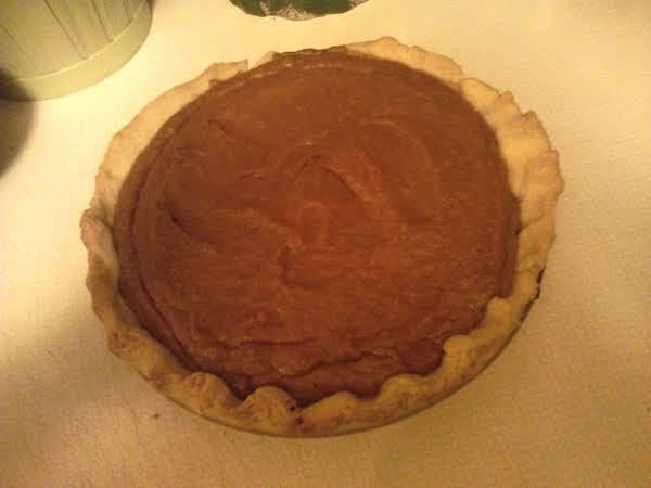 Great Grandmama Pie