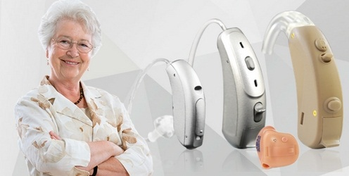 aparato auditivo