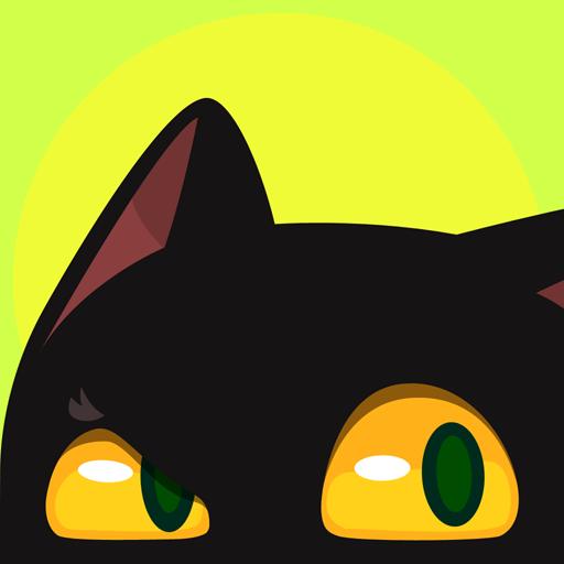 Carton Cat