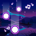 Summertime Sadness - Lana Del Rey Dream Dots Rush icon