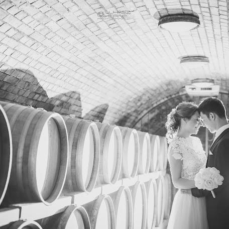 Wedding photographer Kornél Juhász (juhaszkornel). Photo of 13.02.2018