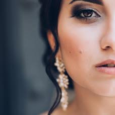 Wedding photographer Ekaterina Zamlelaya (KatyZamlelaya). Photo of 05.09.2017