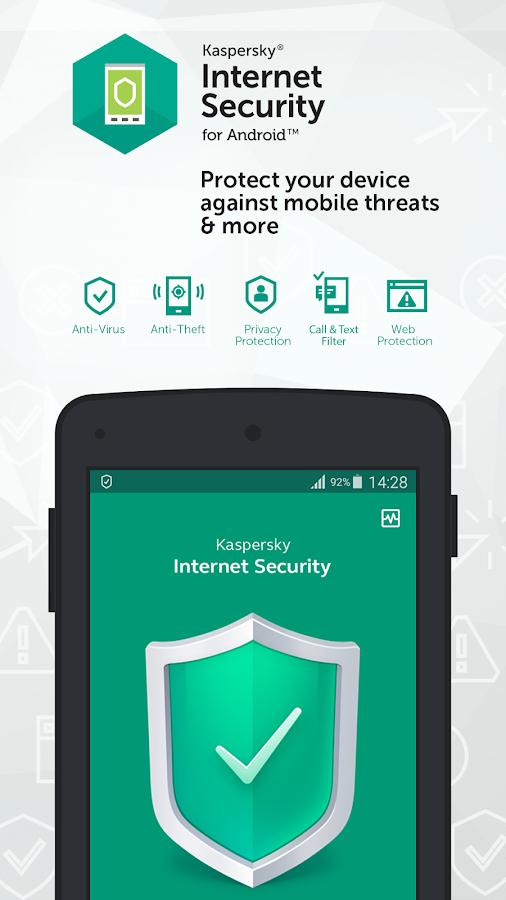 Kaspersky Internet Security APK Cracked Free Download | Cracked
