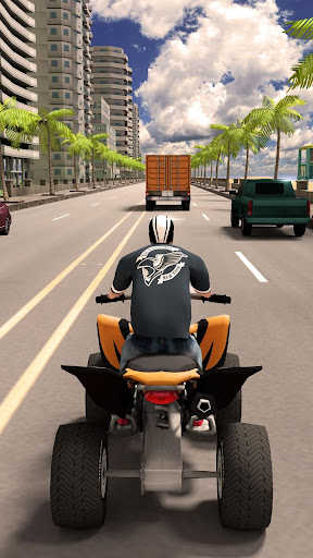 Endless ATV Quad Racing 1.3.3 screenshots 1