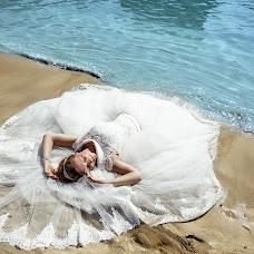 Wedding photographer Victoria Cvetaeva (Cvetaeva). Photo of 19.12.2017
