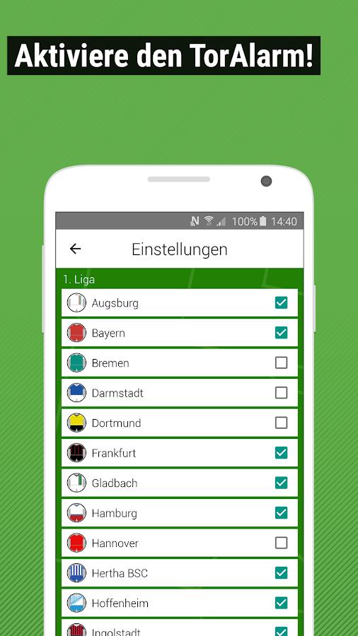 Toralarm App Android Kostenlos