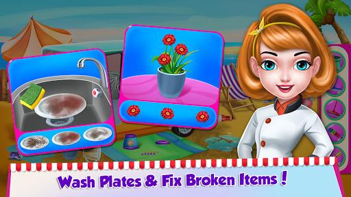 My Beach Slush Maker Truck 1.3 22