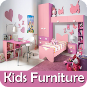 Kids Furniture Designs