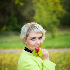 Wedding photographer Olesya Boynichenko (fotoOlesya). Photo of 10.11.2015