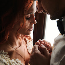 Wedding photographer Yuriy Sushkov (Hors). Photo of 03.03.2017