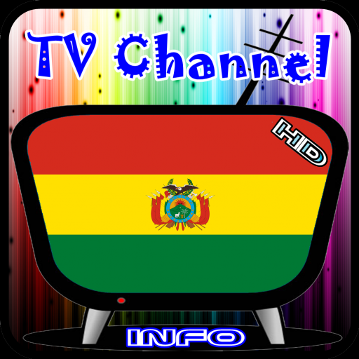 Info TV Channel Bolivia HD