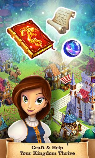Castle Story: Desert Nights™ screenshot 4