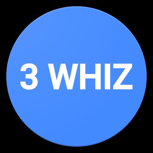 Lotto Pick 3 Whiz & 4 Whiz