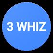 Lotto Pick 3 Whiz & 4 Whiz icon