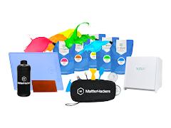 Essential Resin 3D Printing Accessories Bundle