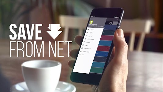 save from net for android