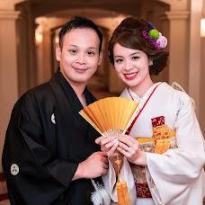 Wedding photographer Amedee Fornalique (amedeetw). Photo of 04.06.2019