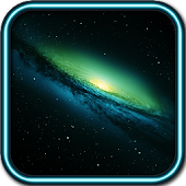 Free 3D Galaxy Map APK for Windows 8